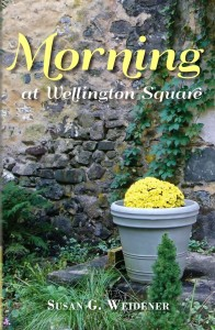http://www.amazon.com/Morning-Wellington-Square-Susan-Weidener-ebook/dp/B0094W7CT2/ref=sr_1_1?ie=UTF8&qid=1401746163&sr=8-1&keywords=Susan+Weidener