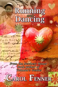 http://www.amazon.com/Running-Dancing-Carol-Fenner-ebook/dp/B006S9MKX2/ref=sr_1_1?ie=UTF8&qid=1401746081&sr=8-1&keywords=Running+and+Dancing